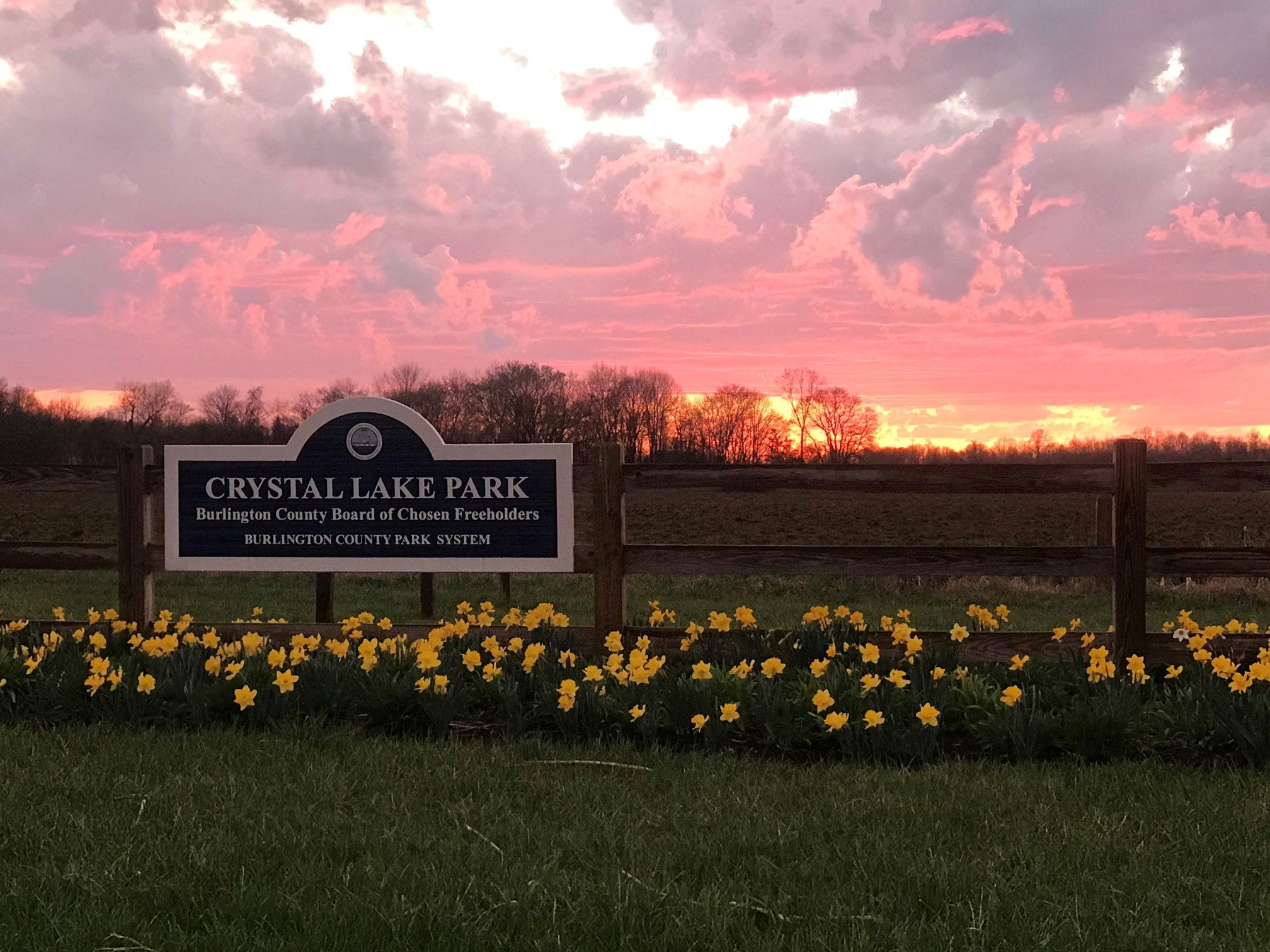 Crystal Lake Park