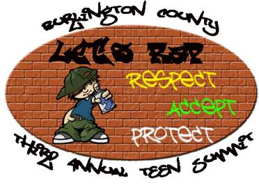 Burlington County Lets Rap: Respect, Accept, Protect