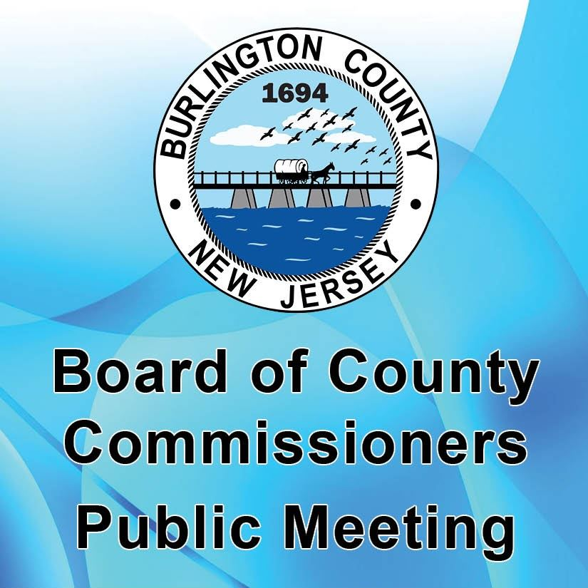 Commissioners Public Meeting