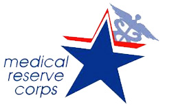 Volunteer for Medical Reserve Corps