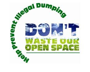 Dont waste our open space