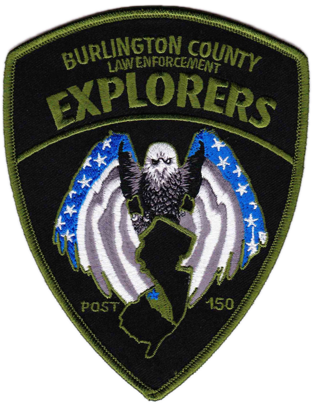 explorer post badge